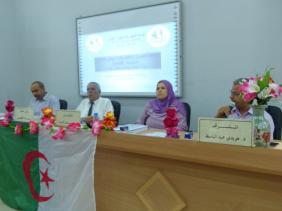 Photo of تواصل مناقشة الاطروحات بالجامعات الجزائرية وسط اجراءات صارمة