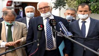 Photo of الرئيس تبون ينصب البرفيسور صنهاجي رئيسا للوكالة الوطنية للأمن الصحي