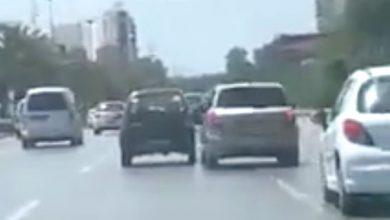 Photo of تحديد هوية المتسبب في حادث مرور خطير على الطريق السريع بين الجزائر وزرالدة