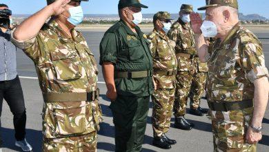 "Photo of اللواء شنقريحة يشدد على ""بذل قصارى الجهود لافشال كل المحاولات المعادية"" للجزائر"