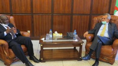 Photo of خلال لقاء وزير الصحة مع ممثلها…منظمة الصحة العالمية تشيد بسيطرة الجزائر على وباء كورونا