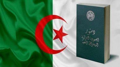 Photo of كريم خلفان… أزيد من 63٪ من الدستور الحالي تمت مراجعته