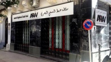 Photo of وفاة عضو سلطة ضبط السمعي البصري أحمد بيوض