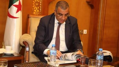 Photo of شريف الوزاني…  المفتاح متواجد عند الوالي جلاوي لتسوية وضعية الفريق قبل فوات الآوان