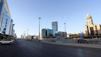 Photo of السعودية: منع التجول في مدينة جدة وتعليق الصلوات بالمساجد ابتداء من الغد ولمدة 15 يوما