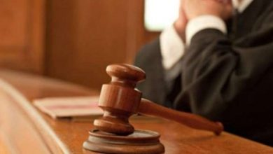 Photo of في مذكرة توجيهية إلى الجهات القضائية… وزارة العدل تحدد العطلة القضائية من 2 إلى 31 أوت