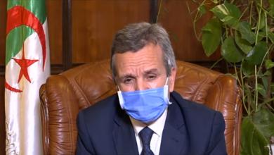 Photo of ممثل منظمة الصحة العالمية في الجزائر