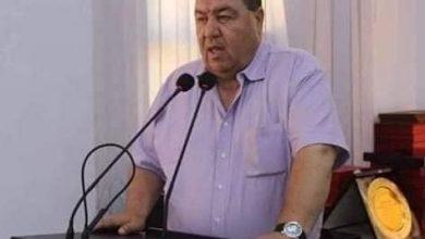 "Photo of وفاة مدير الشباب والرياضة لولاية ميلة متأثرا بـ ""كورونا"""