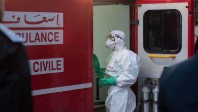 Photo of 175 إصابة جديدة بكورونا في المغرب وحالة وفاة واحدة