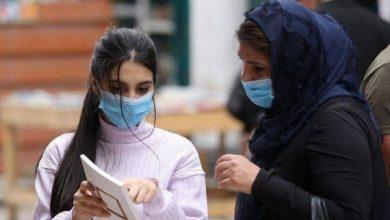 Photo of 563 حالة .. المغرب يسجل أعلى حصيلة يومية في الإصابات منذ تفشي كورونا
