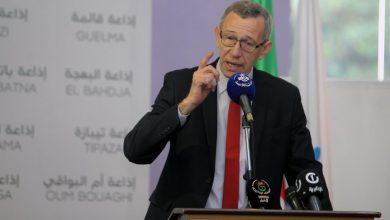 Photo of الجزائر تختار لقاح سبوتنيك الروسي.. والمفاوضات مستمرة مع مخابر أخرى
