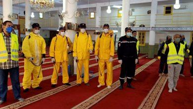 Photo of أكدت وزارة الشؤون الدينية أن المسألة بيد الحكومة… بن بوزيد يعطي الضوء الأخضر بقرب فتح المساجد