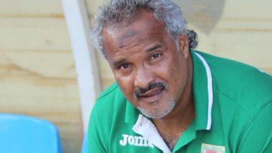 """Photo of شريف الوزاني:"""" الحمد لله بـ """"الصرف"""" نجحنا في تحقيق نتائج جيدة وسيرنا الفريق بإحكام"""""""