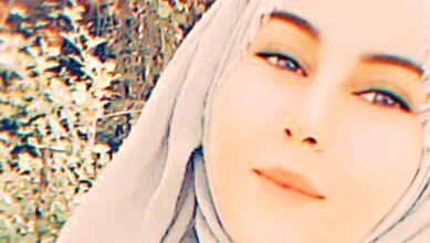 "Photo of الكاتبة الصاعدة دنيا منيرة عمور للديوان…  ""الكتابة تولد من رحم موجوع ، وأوجاعي هي سلاحي الذي حاربت به أوجاعي نفسها"""
