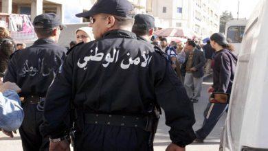 Photo of فيلا رئيس حزب تتعرض للسطو بوهران