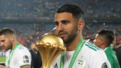 Photo of سبر آراء الفيفا تختار رياض محرز كأحسن لاعب في تاريخ الجزائر