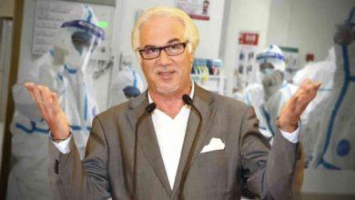 Photo of البروفيسور صنهاجي… الوكالة الوطنية للأمن الصحي ستنجز قريبا مستشفى بحث خاص بالطوارئ الصحية
