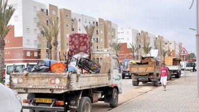 """Photo of أشغال الربط في مرحلة متقدمة…  توزيع 700 وحدة سكنية """"سوسيال"""" لفائدة سكانوادي تليلات قريبا"""