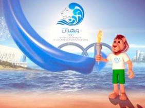 Photo of اللجنة الأولمبية الدولية تعلن رعايتها الألعاب المتوسطية 2022 بوهران