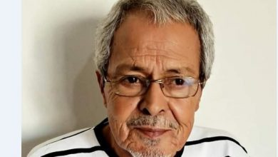 "Photo of وفاة الفنان والشاعر محمد عنقر الملقب بـ""صانع المشاهير"""
