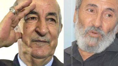 Photo of الرئيس تبون يمنح وساما بدرجة عشير لعثمان عريوات وقدور درسوني