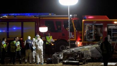 Photo of في حادث مرور أليم بفرنسا… وفاة 5 أطفال جزائريين وإصابة 4 أشخاص