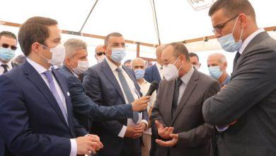 "Photo of نواصري يوفد لجنة تحقيق حول تأخر مشاريع ""Lpa "" بوهران"