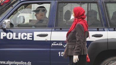 Photo of تغريم 5836 مخالفا لإجبارية إرتداء الكمامة بوهران