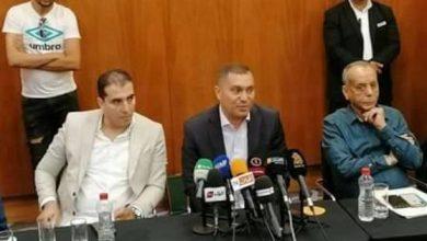 "Photo of كراوزن : ""لست مهتما برئاسة مولودية وهران وجباري ليس صديقي"""