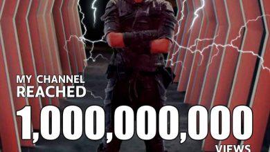 Photo of سنكمل مشوار المقالب… رامز جلال يحتفل بمليار مشاهدة على اليوتيوب