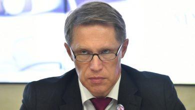 Photo of وزير الصحة الروسي… قد نبدأ استخدام لقاح ضد فيروس كورونا في أوت الداخل