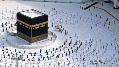 Photo of السعودية تعلن خلو المشاعر المقدسة من كورونا