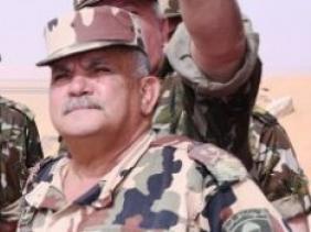 Photo of قائد الناحية العسكرية الرابعة اللواء حسان علايمية في ذمة الله