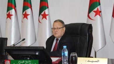 Photo of وفاة الأمين العام لولاية غليزان بفيروس كورونا