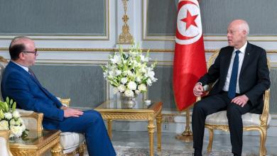Photo of تونس: قيس سعيد يطلب من الياس الفخفاخ تقديم إستقالته