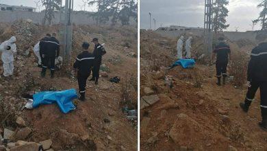 Photo of العثور على شخص مشنوق بالشلف