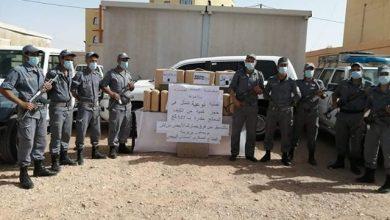 "Photo of جمارك تحجز 5 قناطير و27 كلغ ""كيف معالج"" في الأغواط"
