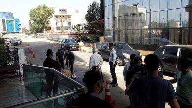 Photo of وهران.. اقتناء أضاحي العيد لفائدة الأطقم الطبية المسخرة لمحاربة كوفيد 19