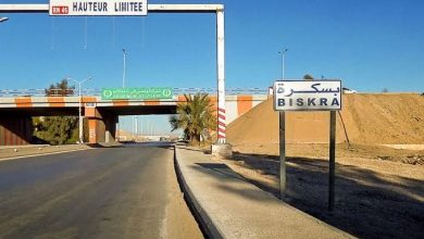 Photo of إقرار حجر جزئي على 9 بلديات في بسكرة مدة 15 يوما