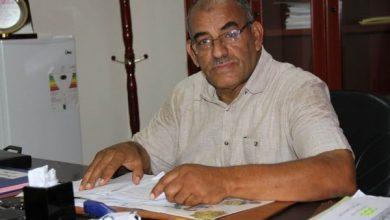 Photo of الوادي…. وفاة نائب رئيس المجلس الشعبي الولائي متأثرًا بفيروس كورونا