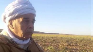 Photo of الوزير الأول يعزّي في وفاة المجاهد برزوق عبد القادر
