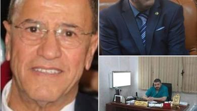 Photo of بسكرة… وفاة 3 أطباء نتيجة إصابتهم بفيروس كورونا