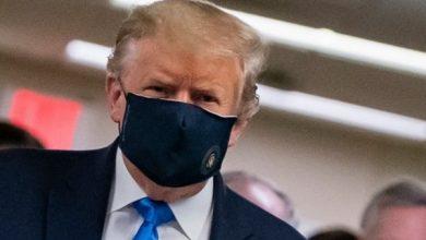 """Photo of ترمب: """"الولايات المتحدة ستنتصر على فيروس كورونا قريبا وسننتقل إلى """"العصر الذهبي""""!"""