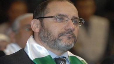 Photo of حمس تعلن إصابة عبد الرزاق مقري بفيروس كورونا