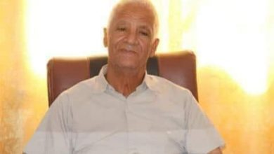 Photo of رئيس بلدية الوادي في ذمة الله بعد إصابته بكورونا