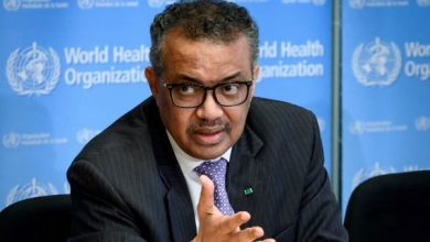 Photo of منظمة الصحة العالمية… أزمة كورونا قد تتفاقم أكثر فأكثر