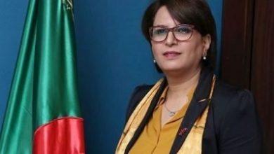 Photo of وزيرة الثقافة في زيارة تفقدية لوهران