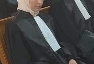 Photo of ٍمنظمة المحامين بالبويرة… القبض على الأشخاص المشتبه في تورطهم بمقتل المحامية طرافي ياسمين