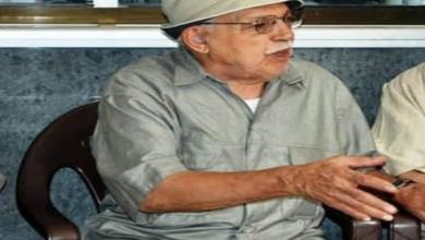 Photo of المجاهد والإعلامي قدور ريان في ذمة الله