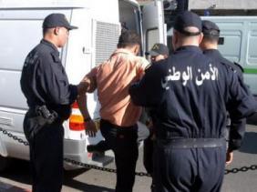 Photo of خنشلة… تفكيك جمعية أشرار سرقت المعدات الخاصة بتركيب التجهيزات الطبية